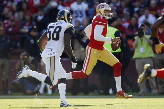 49ers vs. Rams: Spread Info, Line and Predictions