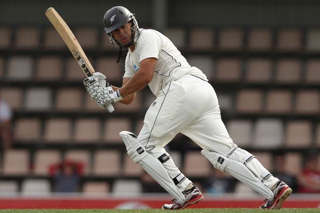 Cricket: New Zealand Shows Potential in Big Win over Sri Lanka