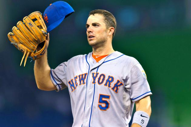 David Wright Reportedly Signs Richest Deal in Mets History