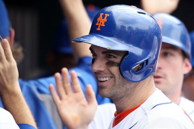 Report: Mets Re-Sign David Wright to Seven-Year, $122-Million Extension