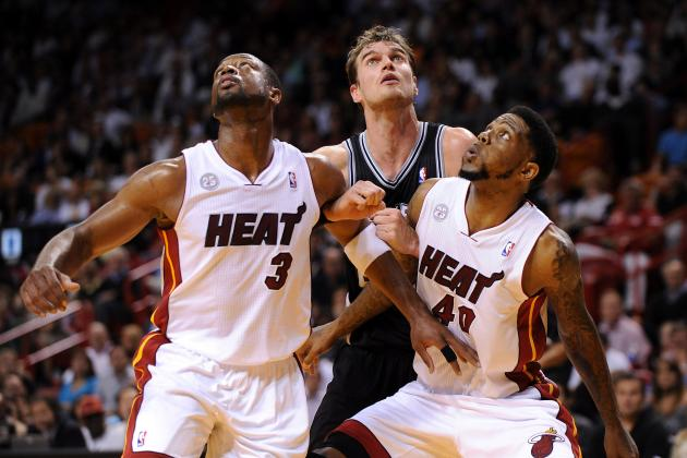 How to Exploit the Miami Heat's 5 Biggest Weaknesses
