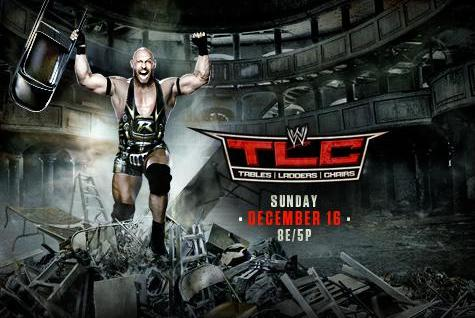 WWE TLC 2012: This Needs to Be the End of WWE's Themed PPV Events