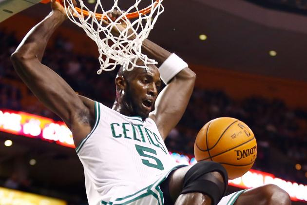 Boston Celtics: Why Rebounding Must Improve If C's Are to Contend for Anything