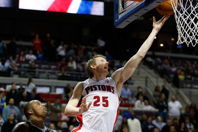How to Solve the Detroit Pistons' Backcourt Woes