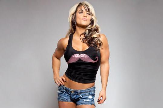 Kaitlyn: Why You Should Care About WWE's Newest Star Diva