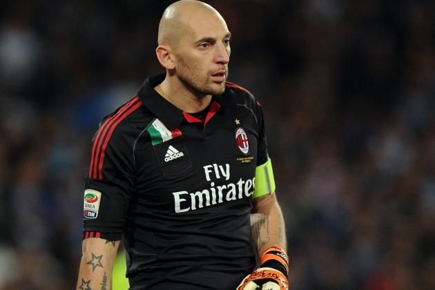 Milan's Goalkeeping Conundrum