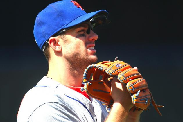 David Wright Set to Sign 7-Year, $122 Million Extension with New York Mets