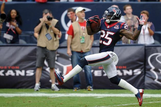 Texans vs. Titans: A Matchup Preview of a Potential Clincher for Houston