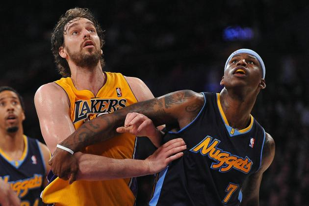 Denver Nuggets vs. L.A. Lakers: Preview, Analysis and Predictions