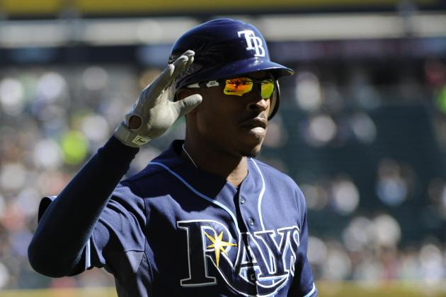 B.J. Upton Will Be Harder to Replace Than Carl Crawford for Tampa Bay Rays