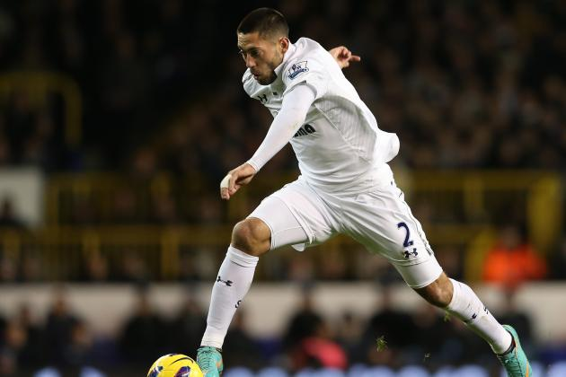 Clint Dempsey Says He Wasn't 'Appreciated' at Fulham