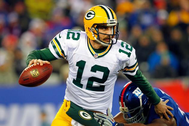 Green Bay Packers:  Predictions for the Remaining Games