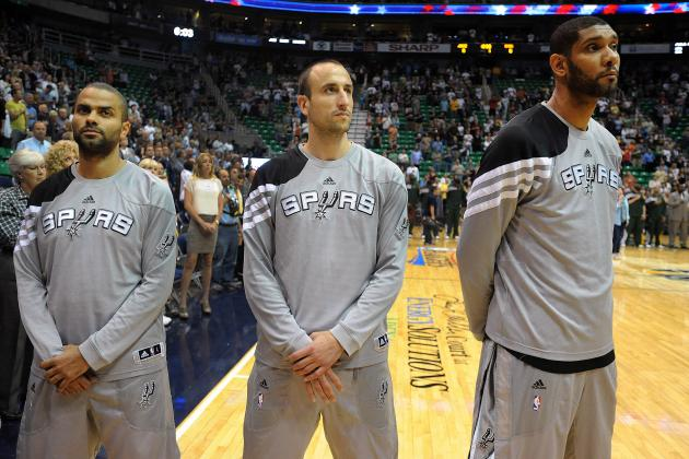 Debate: Was Popovich Wrong to Rest His Big 3 on Thursday Night?