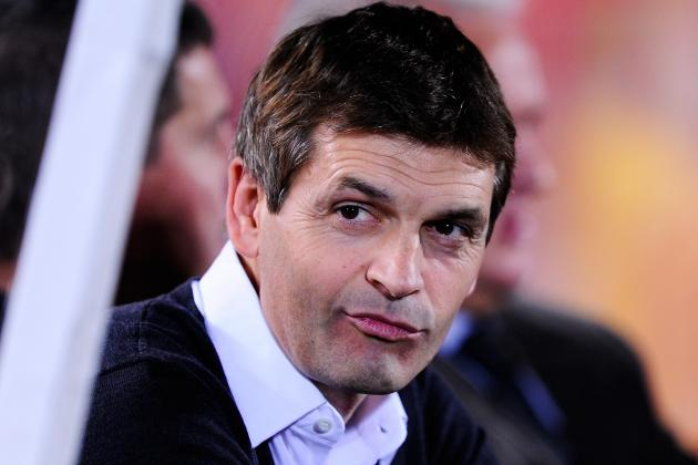 "Tito Vilanova: ""Athletic Bilbao Will Play the Same Way They Did Last Season"""