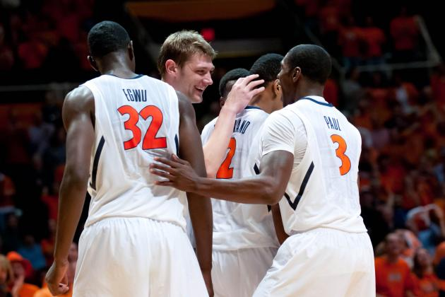 AP News : Pick 6: College Hoops' Early Season Surprises
