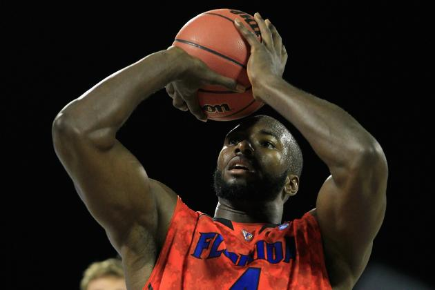 Scorer's table: Gators are the class of the SEC