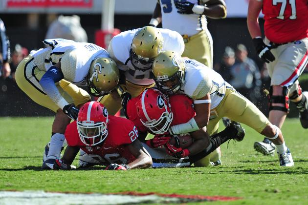 Georgia Tech D in Search of Consistency