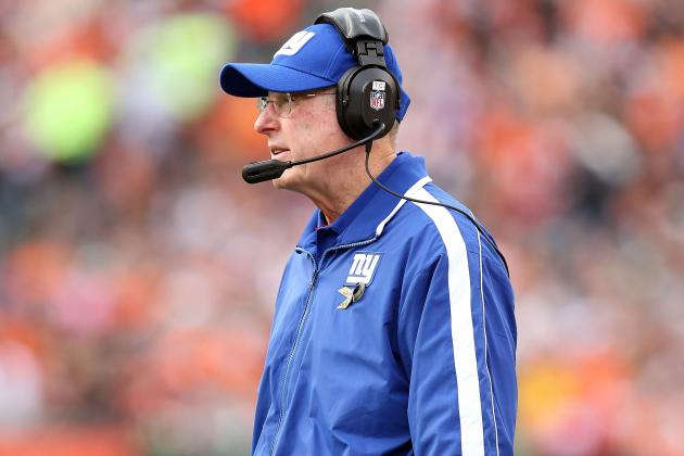 Coughlin: Monday Is 'Most Important Game'