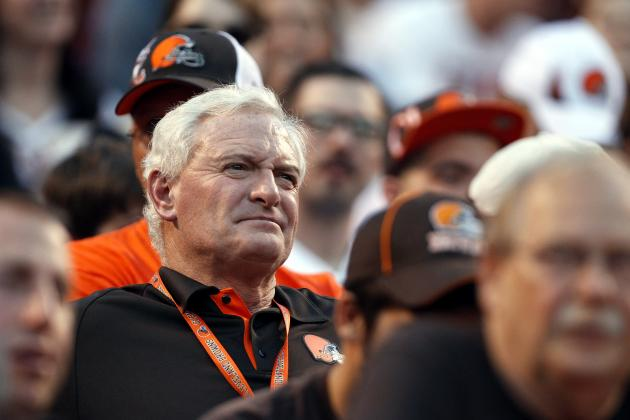 Jimmy Haslam to Star in Travel Channel Reality Show About NFL