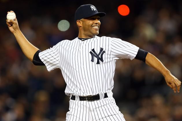 Report: Yanks Bring Back Mo