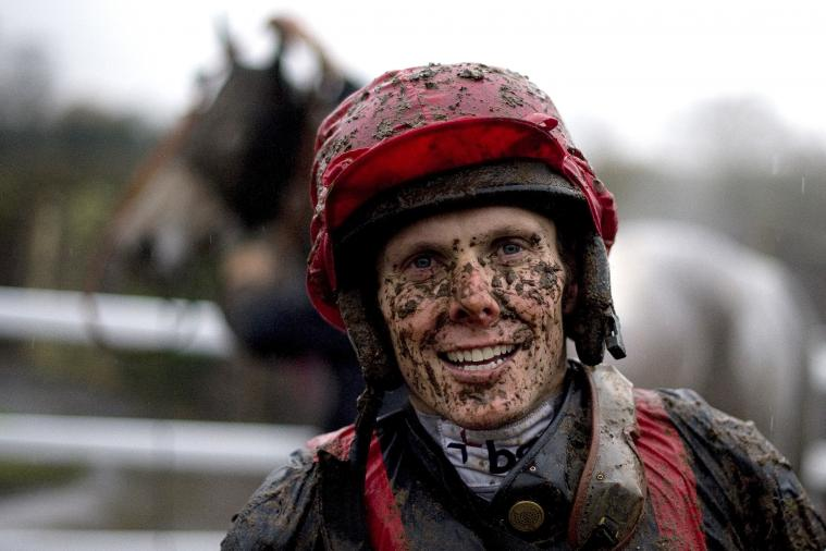 Batchelor's Mixed Hennessy Gold Cup Emotions