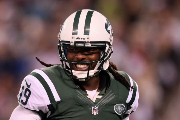 New York Jets Clyde Gates Not Expected to Play
