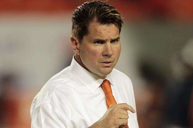 Will You Be Watching FSU-Georgia Tech? Al Golden: