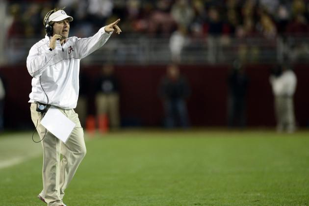 Kirby Smart Destined to Become a Head Coach