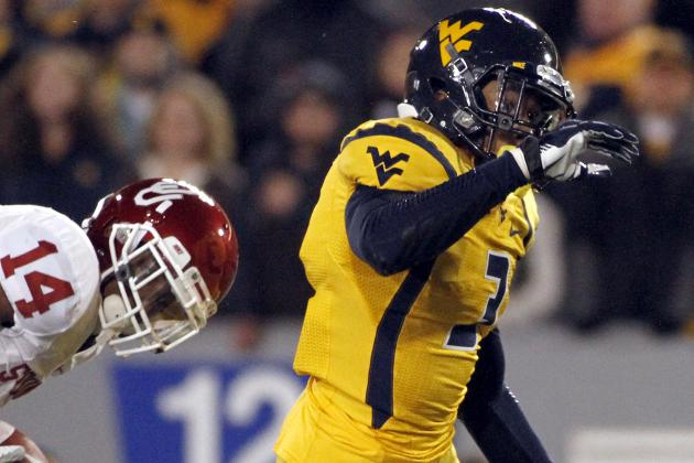 WVU Still in Position for Exciting Bowl Game