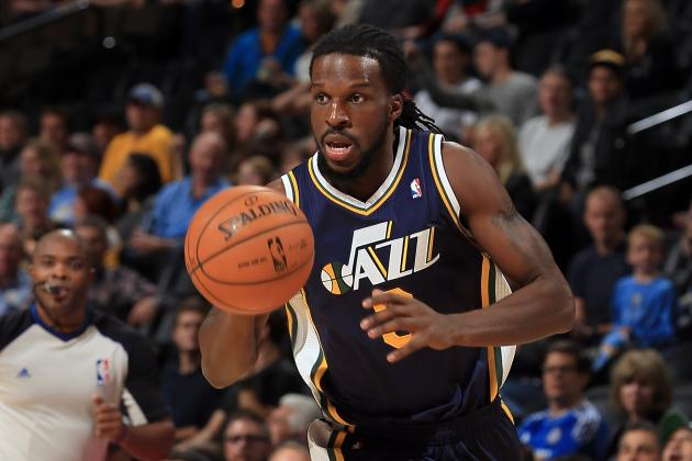 DeMarre Carroll to Start in Place of Marvin Williams vs. Thunder