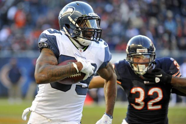 Seattle Seahawks vs. Chicago Bears: Seahawks Week 13 Must-Win Matchups