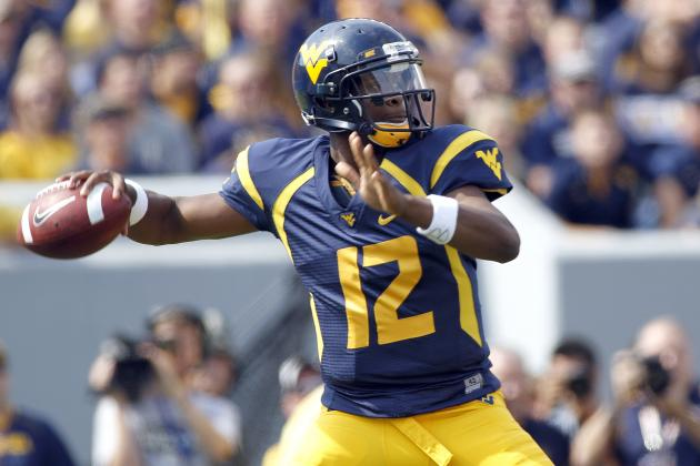WVU Needs to Seal a Winning Season