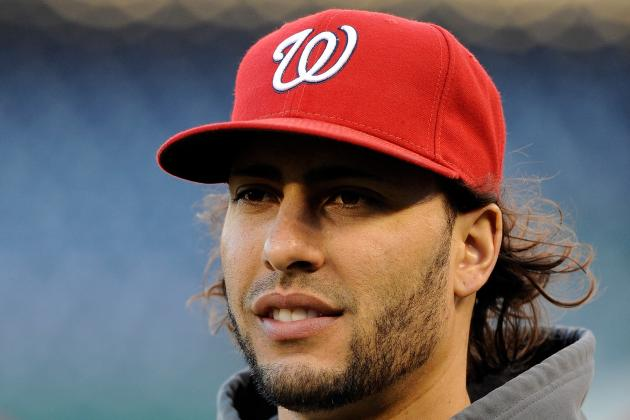 "Nationals Are ""Definitely Shopping Mike Morse"""