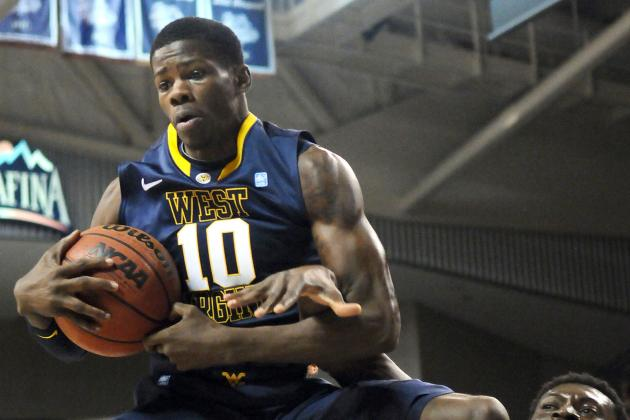 Lack of Star Power, Rotations Both to Blame for Mountaineers Rocky Start