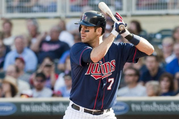 Yankees Trade Rumors: Joe Mauer for Granderson as Team Needs Starting Catcher?