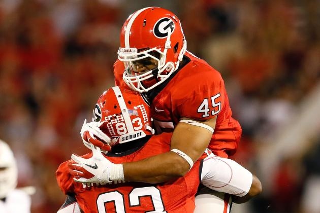 Last Year's Dome Disaster Motivates Dawgs