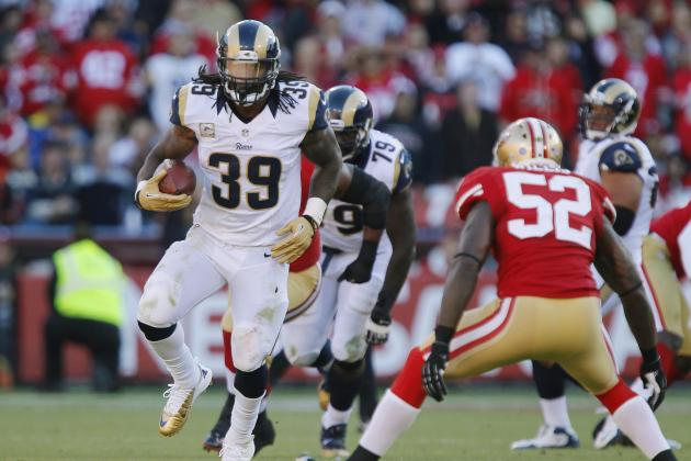 Rams Eager for Redemption Sunday Against 49ers