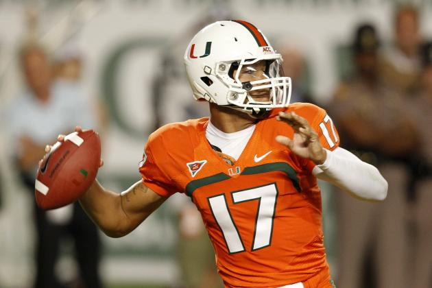 Miami Football: Why Canes Gave Fans Plenty of Reasons to Be Hopeful in 2013