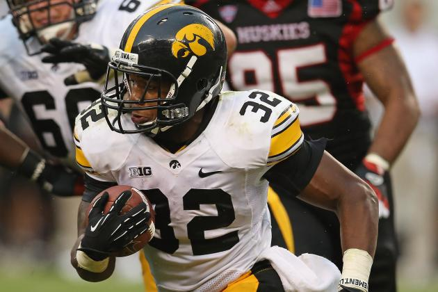 It's Time for Kirk Ferentz and Greg Davis to Create a Wingback Position