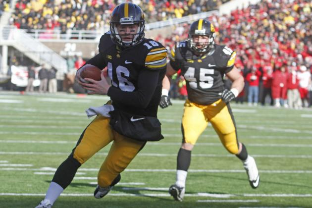 A Look Ahead to 2013 Iowa Football