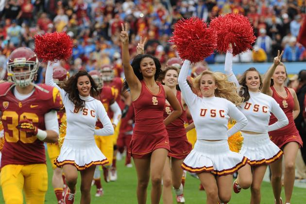 USC's Bowl Destination Looking Sunny