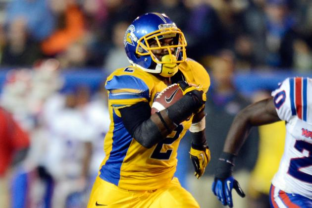 Source: San Jose State Accepts Military Bowl Bid
