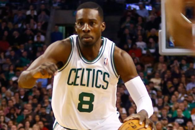 Celtics Could Be Without Green, Wilcox Friday Night vs. Blazers