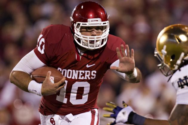 Why Josh Heupel Brought Out Blake Bell on Bedlam's Opening Drive