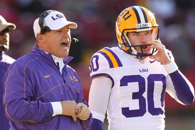 Les Miles Said Arkansas' Interest Was Sincere but Talks Didn't Get Far