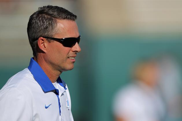 Would Chris Petersen or Bobby Petrino Be a Bigger Win for Auburn Recruiting?