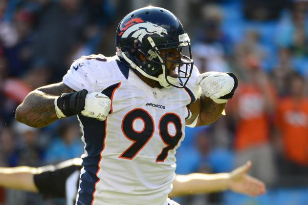 Ex-Spartan Kevin Vickerson Throws Weight Behind NFL Career