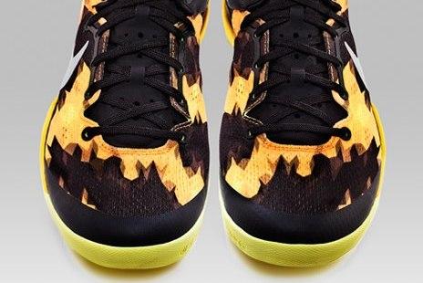 Nike Unveils Kobe 8 System Kicks