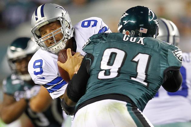 Philadelphia Eagles vs. Dallas Cowboys: Preview and Prediction