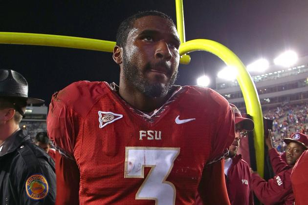 ACC Title Game Gives Seminoles' EJ Manuel Shot at Redemption